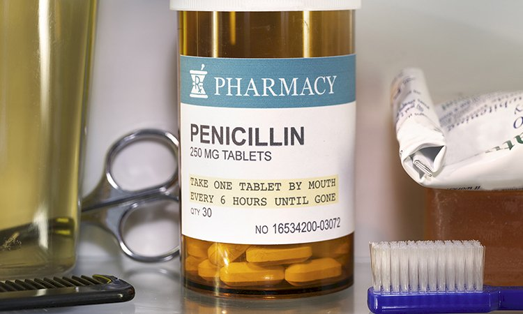 Penicillin | A Mistake Changing the World