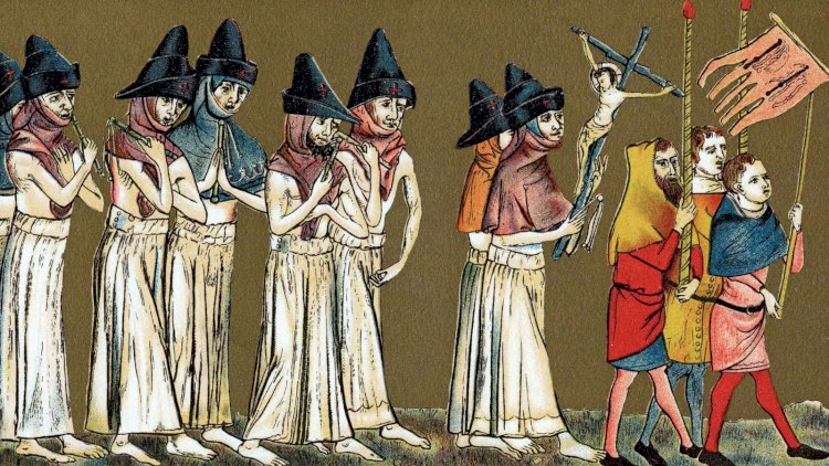 The Black Death: The Most Terrible Epidemic in History