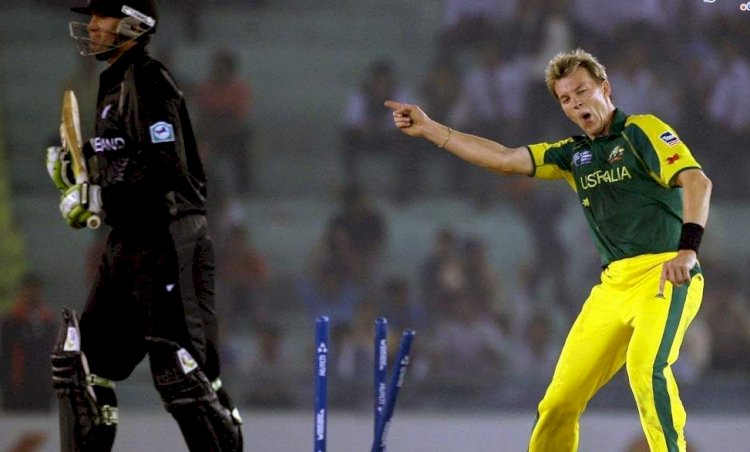 The 10 bowlers who have bowled out the most in ODI cricket