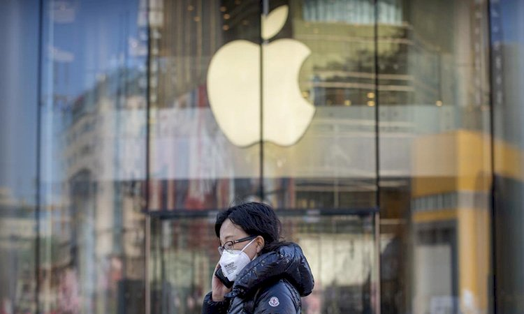 Coronavirus | Apple Closes Most of Stores for Two Weeks