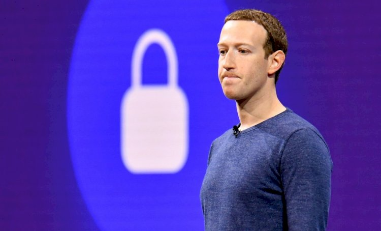 533 million Facebook users' phone numbers and personal sensitive information have been leaked online
