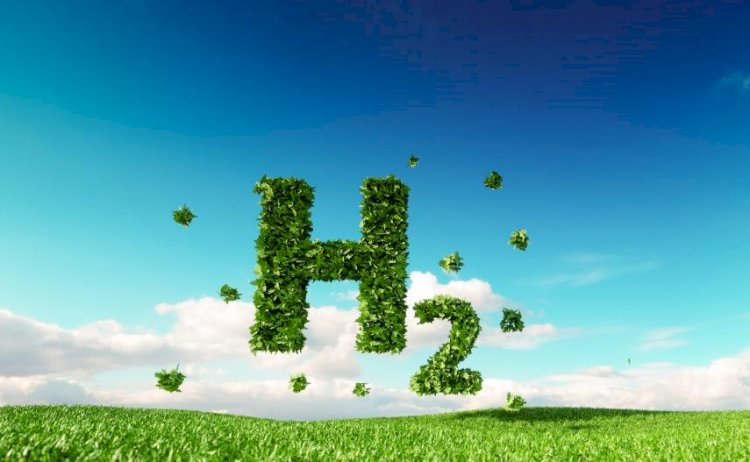 Green Hydrogen an Environmentally Friendly Fuel for Shipping