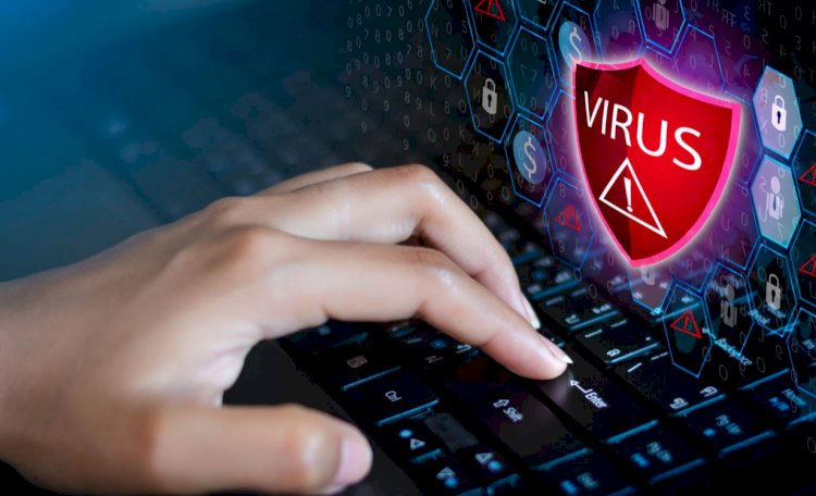 What is a computer virus? How to protect yourself from computer viruses