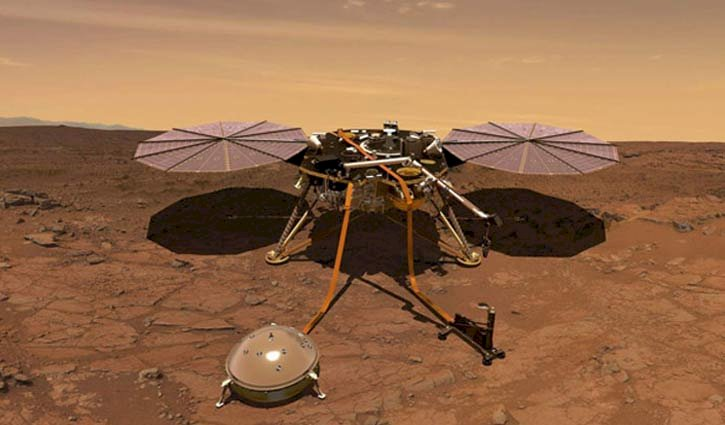 Truth behind mars mission: Is it really possible to live on Mars?