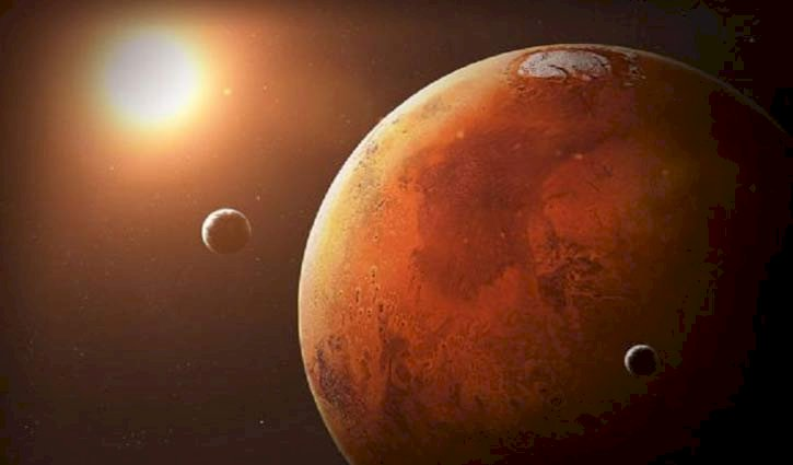 Truth behind Mars habitat project: Is it really possible to live on Mars?