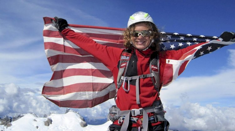 Jordan Romero: The Story Of The Youngest Everest Conqueror