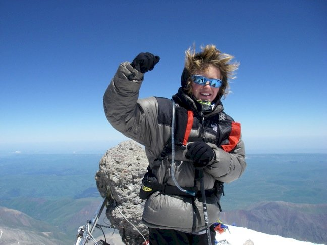 Jordan Romero The Story Of The Youngest Everest Conqueror