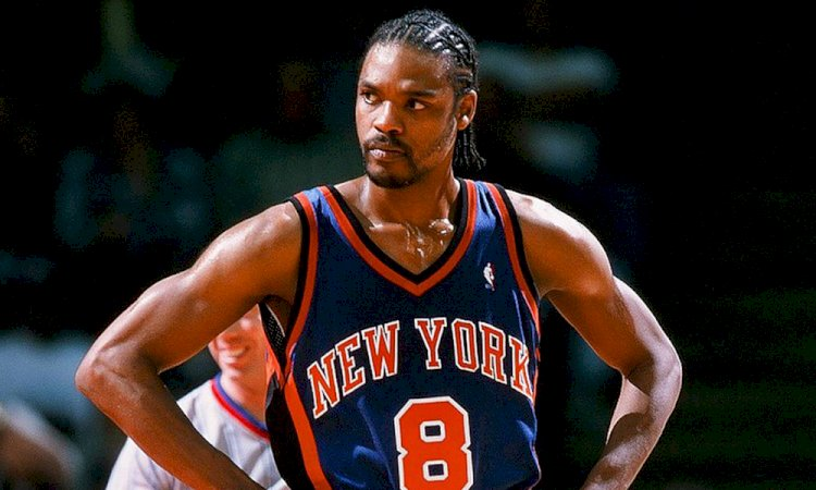 The way the NBA star LATRELL SPREWELL loses all his money