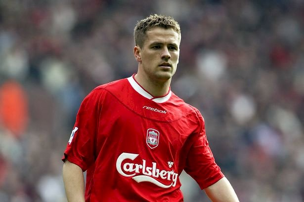 """Michael Owen """"One of the unfortunate players in football history"""""""