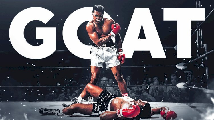 Muhammad Ali Facts: One of the Brightest Stars in the World of Sports