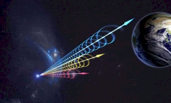 Scientists Draw The Best Portraits Of The Nearest Known Fast Radio Bursts