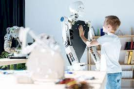 The Emergence of Social Robots: How Ai Will Assist Us in Our Growth