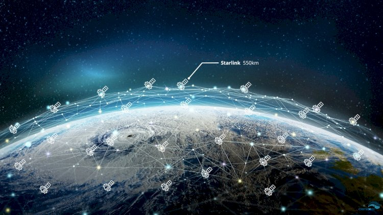 Can you expect 200mpbs of Starlink internet speed?