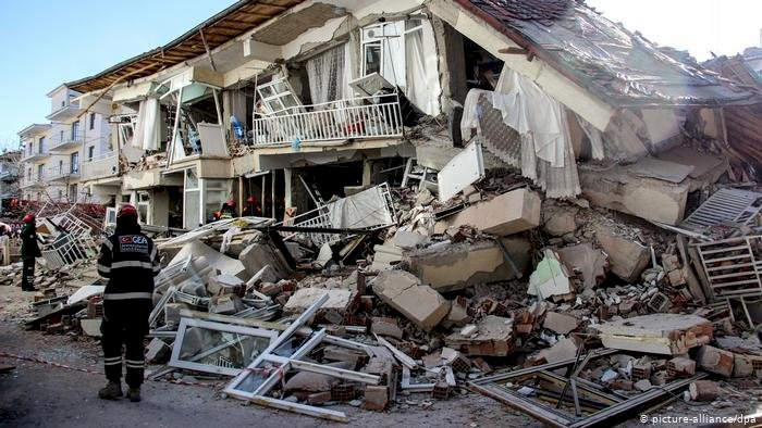 The Strongest Earthquake Ever Recorded