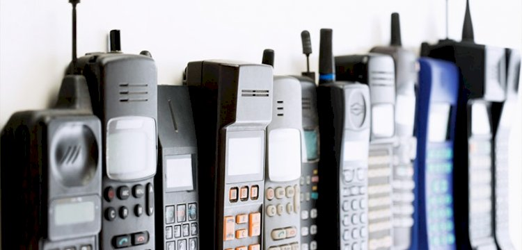The Best Selling Mobile Phones In History