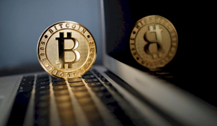 The future of cryptocurrency and bitcoin