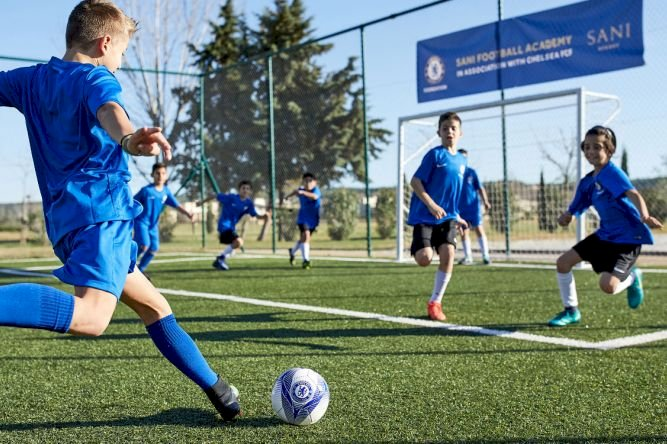 Top 5 football academies in the world: Messi Iniesta's crafting house
