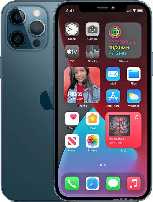 Why iPhone 12 pro max price so expensive, Review: Full Specification ?