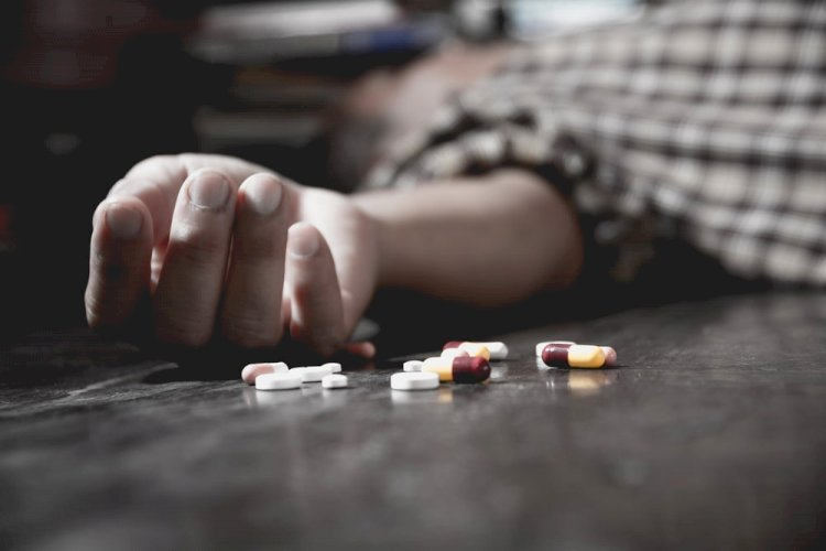 The Death Toll From U.S.A Drug Overdoses Has Risen During The Covid-19 Lockdown