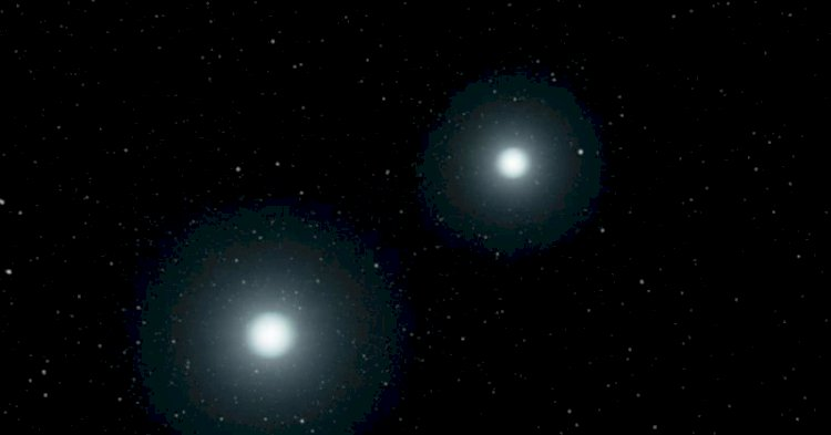 Deadly White Dwarf Stars Could Explode Like Atomic Bombs