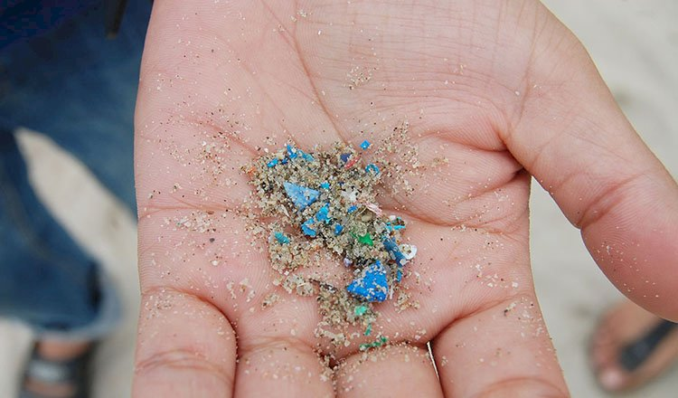Microplastic A New Threat For Our Environment