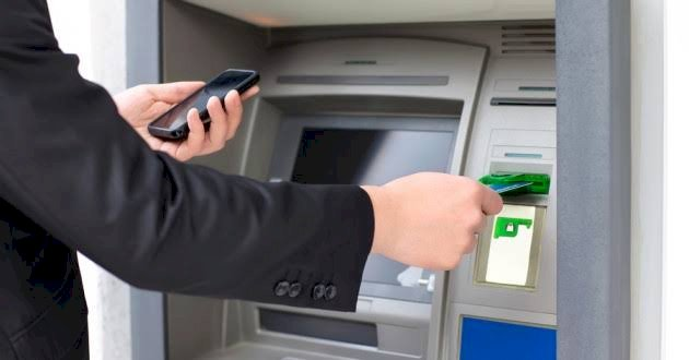 Improve ATM Security and protect cyber crime