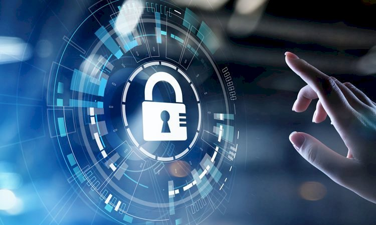 Basic Understanding of Cyber Security
