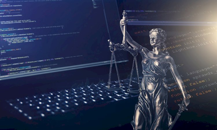 Technology in the Criminal Justice Field