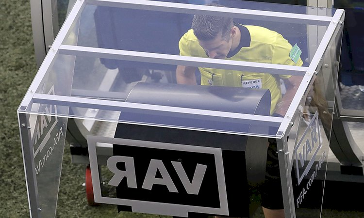 New VAR Strategy in World Cup Football 2022