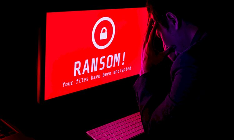 Ransomware the Highest Cyber Security Threat Of 2020