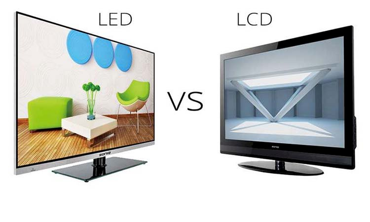 Differences Between LCD and LED Monitors