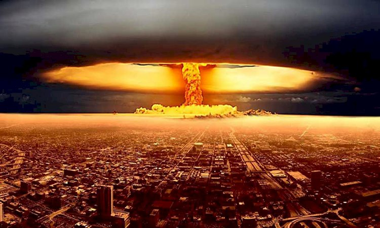 The Tragedy of Nuclear War