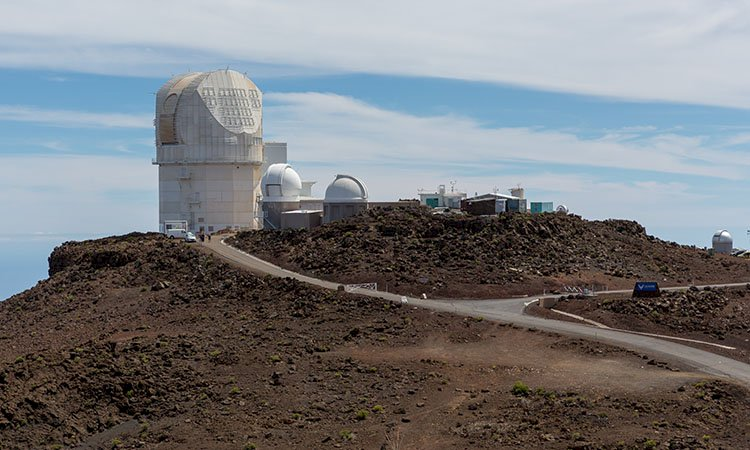 Most Mighty Solar Telescope Starts Observation
